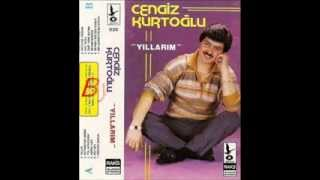 Cengiz Kurtoğlu - Ümit Yere Batsın - (1987)