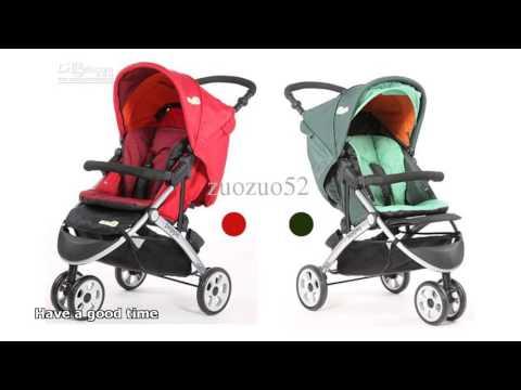 top baby stroller brands