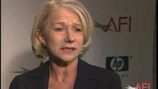 Helen Mirren Tells AFI Her Favorite Movie
