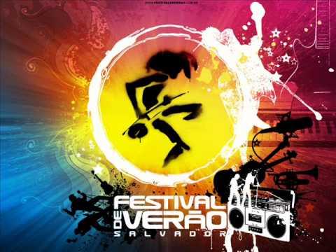 dvd parangole festival de verao 2010