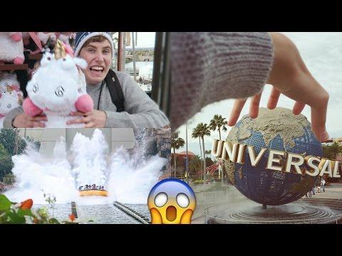 Como é a Universal Island of Adventure?