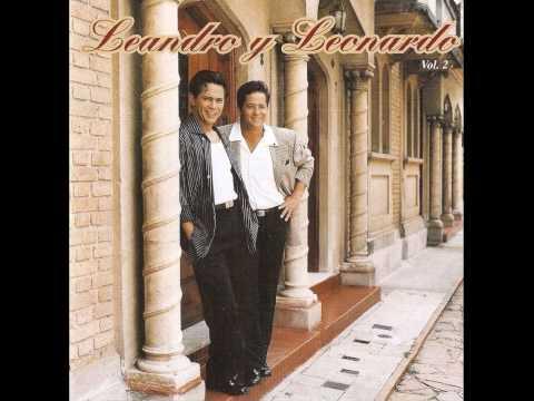 Leandro y Leonardo (Espanhol vol. 02) - 1996