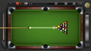 Pooking - Billiards City - Android Gameplay HD screenshot 1