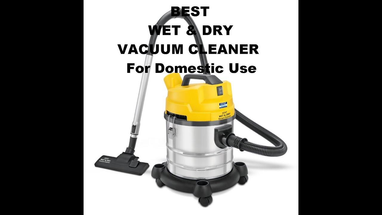 774254e1897f Kent Wet   Dry Vacuum Cleaner