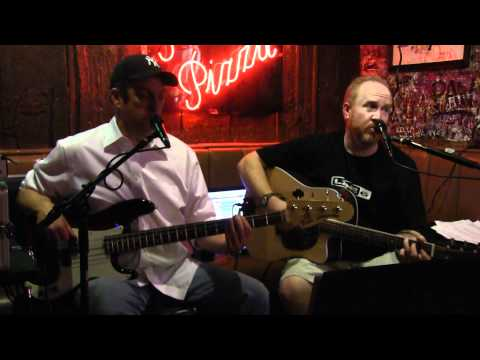 New York Mine Disaster 1941 (acoustic Bee Gees cover) - Mike Masse and Jeff Hall