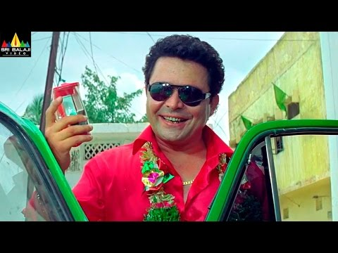 Salim Pheku Comedy Scenes Back to Back | Angrez 2 Latest Hyderabadi Movie Comedy | Sri Balaji Video