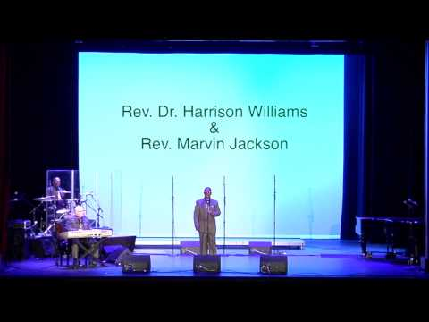 Rev. Harrison Williams & Rev Marvin Jackson