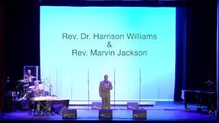 Rev. Harrison Williams & Rev Marvin Jackson