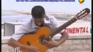 Talento Argentino, en la primera mesa de Mirtha