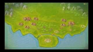 Roman Empire :Game