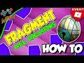 ?? HOW TO GET THE STAINED GLASS EGG - All 8 Fragments + Golden Wing Tutorial ROBLOX Egg Hunt 2018