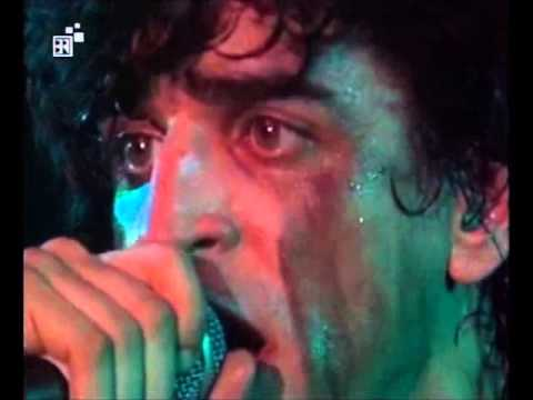Killing Joke - Live At Aus Dem Alabama 1985 (Full Concert)