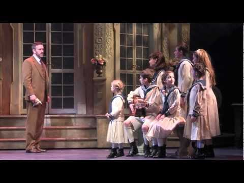 The Sound of Music at Paper Mill Playhouse