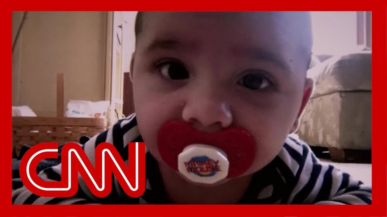 CNN:NYT reveals youngest known child separated at border
