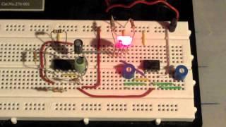 Photon Torpedo Circuit