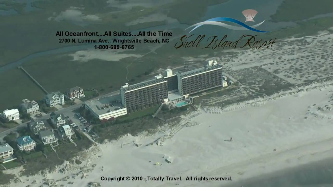 Shell Island Resort Wrightsville Beach Nc