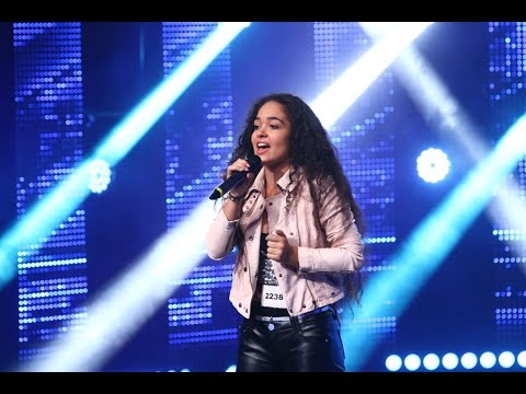 """Luminiţa Anghel & Sistem - """"Let Me Try"""". Vezi interpretarea Mirunei Voicu, la X Factor!"""