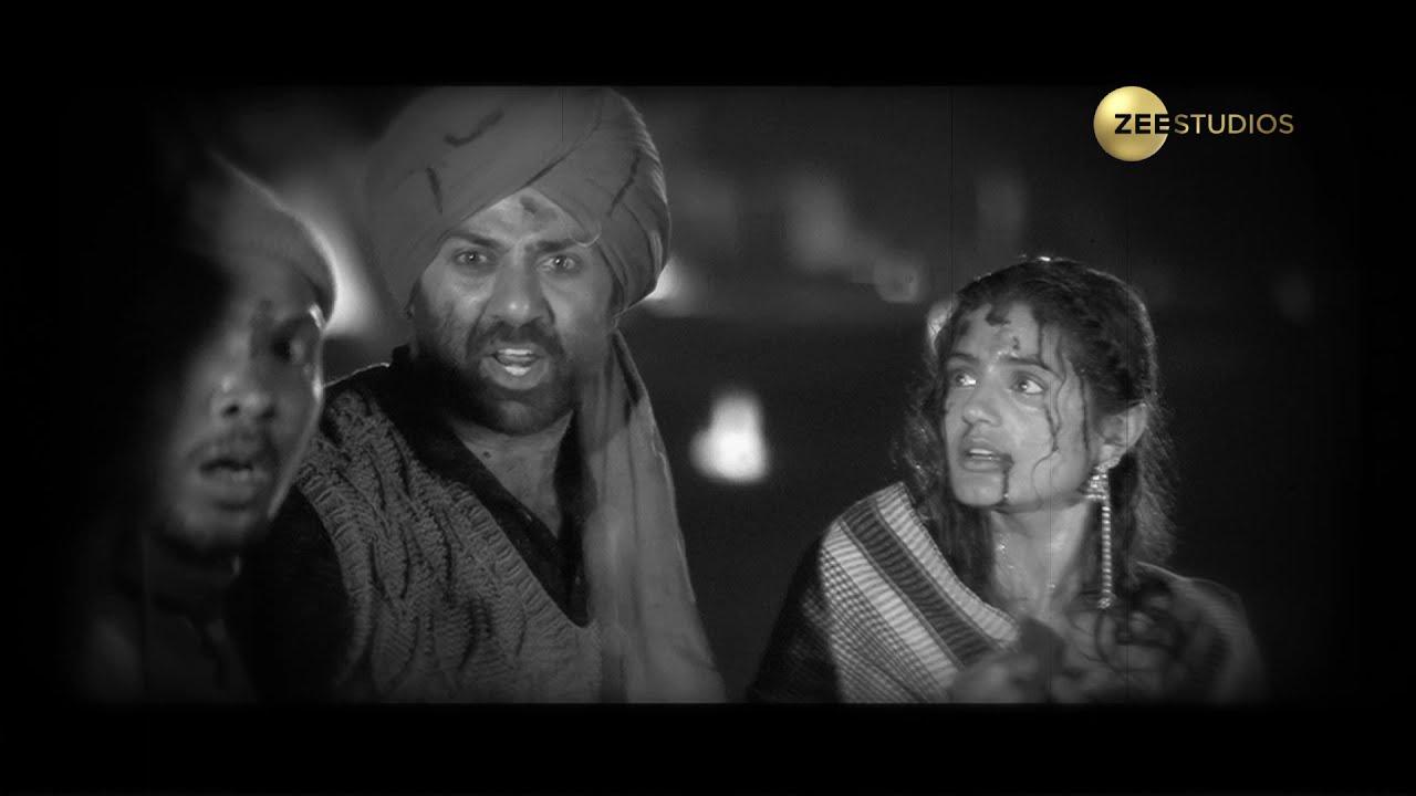 Gadar Memories | RJ Divya Solgama | Sunny Deol | Ameesha Patel | Anil Sharma