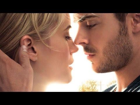 The Lucky One Für Immer Der Deine Offizieller Trailer 1 Deutsch