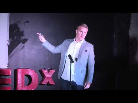 How to Travel the World for Next to Nothing | Bryce Conway | TEDxInverness