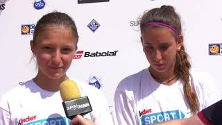Kinder+Sport Tennis Trophy Master Roma 2017