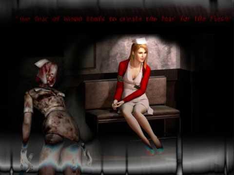 Akira Yamaoka - Silent Hill 4 –The Room– Original Soundtracks