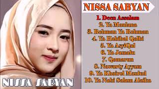 Nisa sabyan - full album new akhir ...
