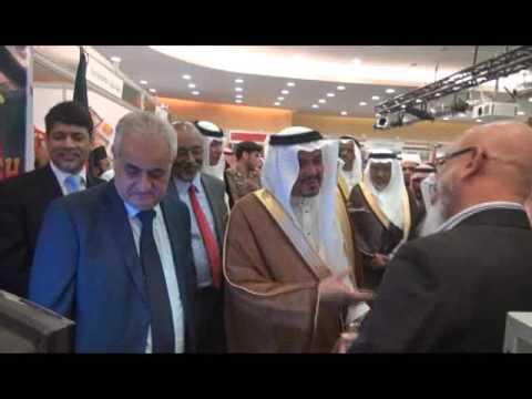Hajj & Omrah Minister Krishibid Group