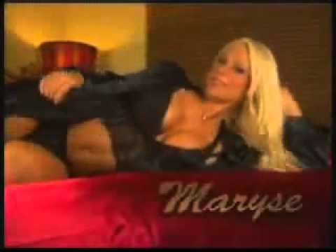 Maryse welcomes you to SmackDown! #3 thumbnail