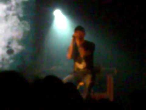 J-Ax – Sei Sicura live 07/08/2011 Casa della Musica Napoli