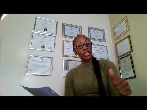 Professional Fiduciary - Conservator- Trustee