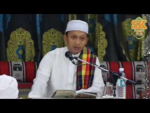 [ 20hbMei2016 ] Ustaz Adnin Yahya Al Hadhromi - MATIS No 1587 Jln Merpati Tmn Zoo View Hulu Kelang
