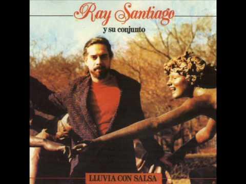 ray santiago ethnicity