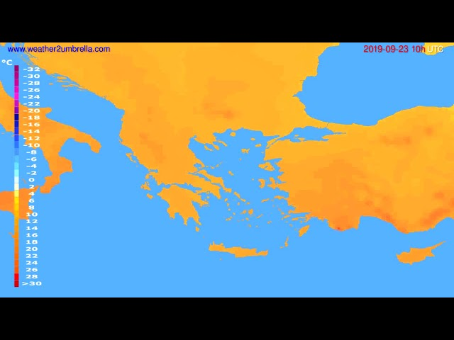 <span class='as_h2'><a href='https://webtv.eklogika.gr/temperature-forecast-greece-modelrun-00h-utc-2019-09-21' target='_blank' title='Temperature forecast Greece // modelrun: 00h UTC 2019-09-21'>Temperature forecast Greece // modelrun: 00h UTC 2019-09-21</a></span>