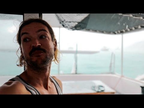 Murphys Law in Full Effect... (Sailing La Vagabonde) Ep. 140