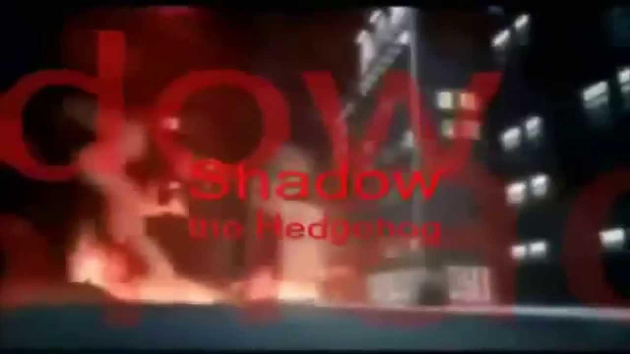 SONIC VS SHADOW VS SILVER VS MEPHILES VS METAL SONIC LA ...