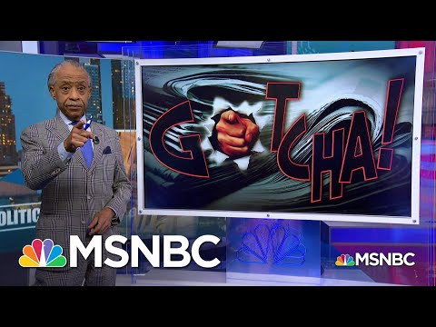 Gotcha: Pence Soured Trump's base - Now He 'Desperately Scrambles' For GOP Approval | MSNBC