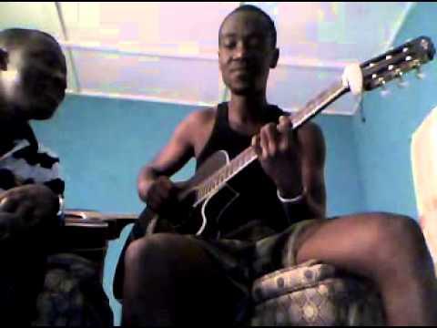 Guitar Docket-Elshaddai