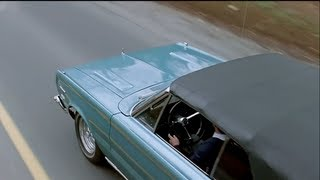Mopars In The Movies - Tommy Boy - 1967 Plymouth Belvedere GTX Convertible