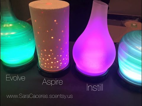 scentsy-diffuser---in-action!