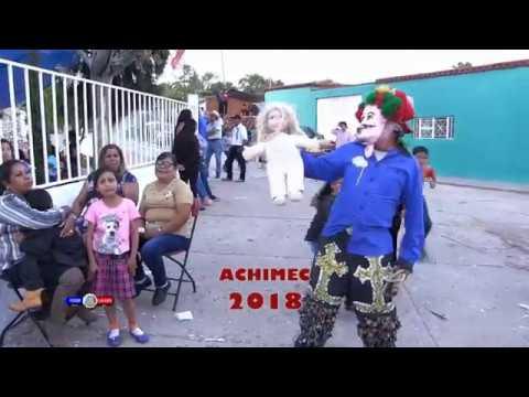 achimec 2018 clip disc
