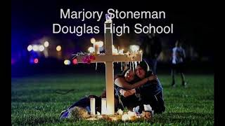 From youtube.com: Marjory Stoneman Douglas Shooting Tribute {MID-256299}