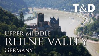 Upper Middle Rhine Valley - Germany Travel Guide - Travel & DIscover
