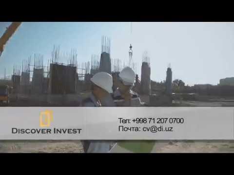 Discover Invest Ishga taklif etadi -1