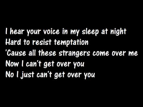 Maroon 5  Maps Lyrics HD