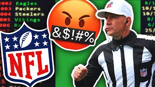 Did We Witness The MOST FIXED Game Of The 2019 NFL Season?
