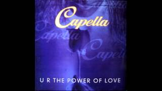 Capella - U R the power of love (Extended mix) (1998)