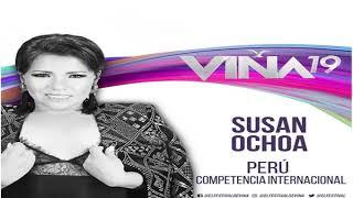 Ya no más - Susan Ochoa -   Competencia Internacional Festival de Viña del Mar 2019, Perú
