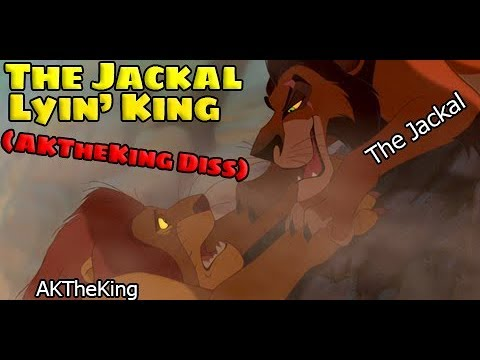 The Jackal - Lyin&39; King AKTheKing Disstrack Prod By Retnik Beats