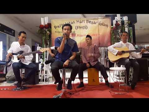 Free Download Acoustic Bebi Romeo Padamu Ku Bersujud Mp3 dan Mp4